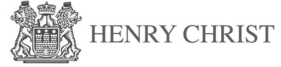Henry Christ